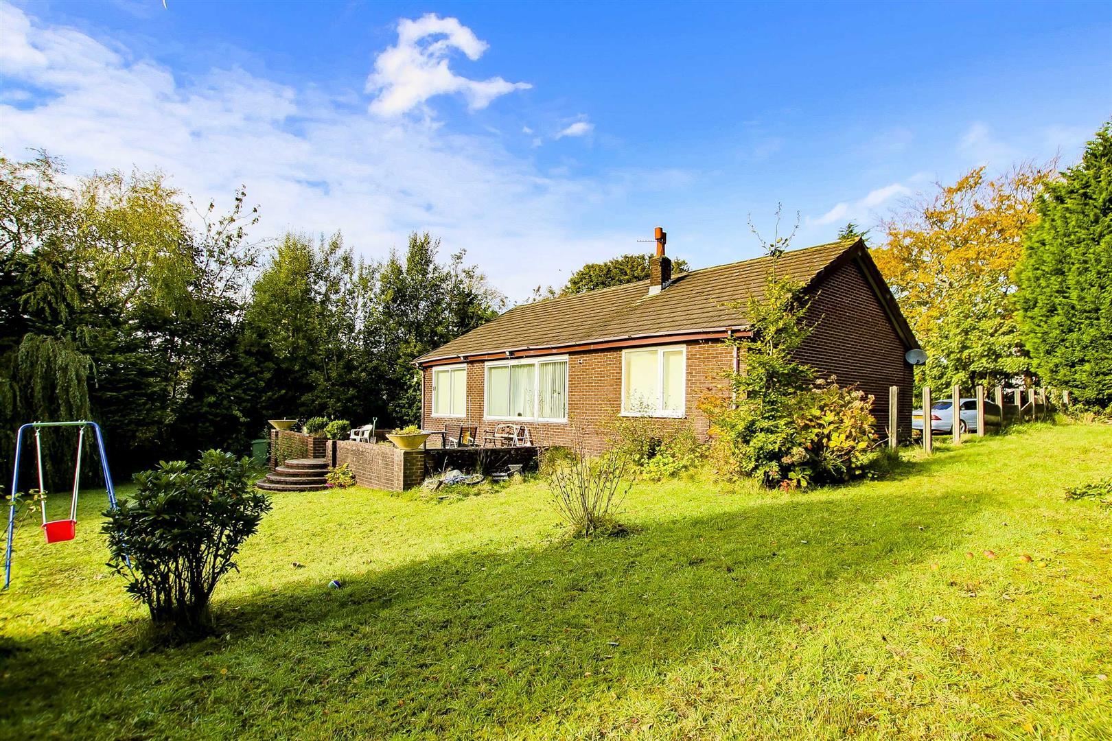 5 Bedroom Building Plot Land For Sale - Image 5